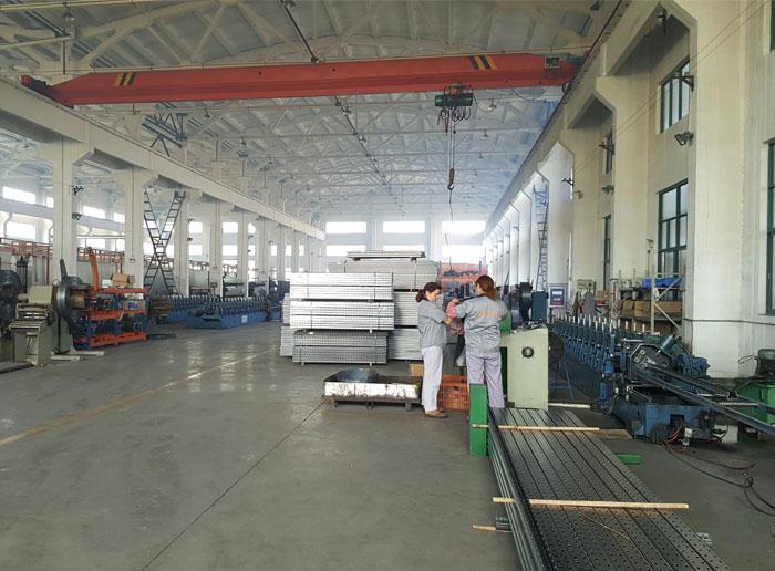 Spieth Factory Show
