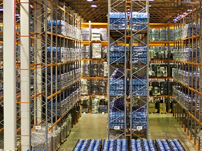 What should food warehouse pay attention to in summer