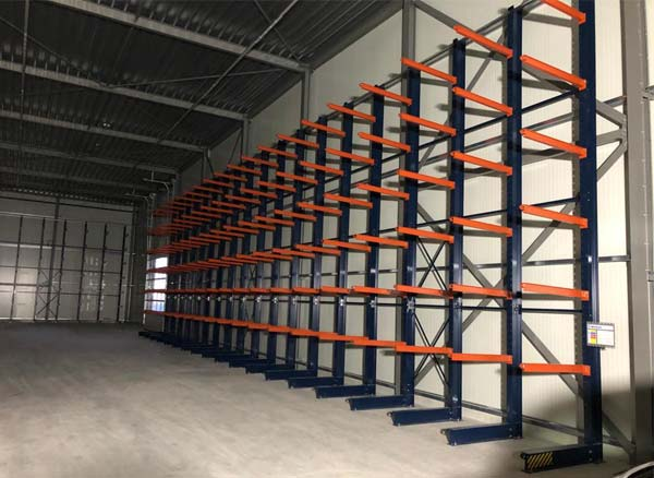 What do you know about the advantages and disadvantages of steel cantilever?