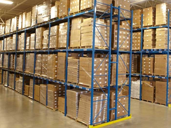 Advantages of automated warehouse