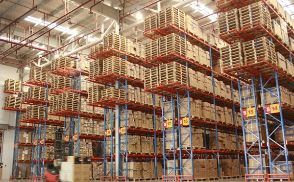 The demand status and mode of warehouse racking industry