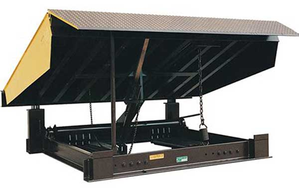 The importance of dock levelers