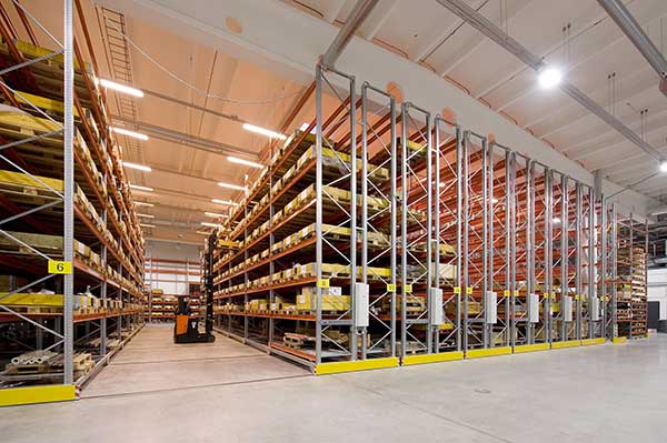 Optimize inbound and outbound logistics increase profitability