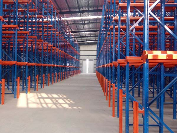 How to choose suitable racking system