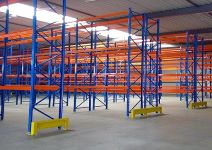 Six Essential Tips for Choosing Between New or Used Pallet Racking