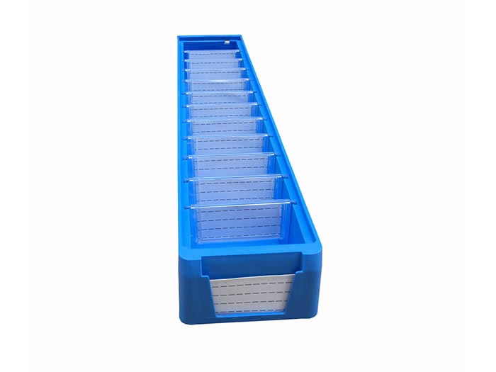 Warehouse Plastic Storage Bin