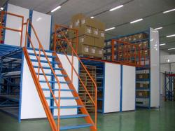 warehouse mezzanine floor systems racking manufacturers