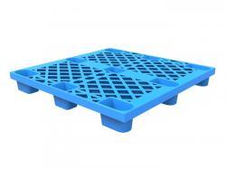 Industrial Lightweight Rackable Plastic Pallets