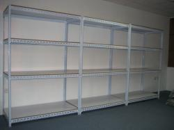 Spieth Racking Supplier Slotted Steel Angle Storage For Racks Sheving