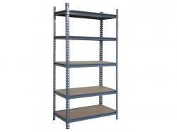 Boltless Shelving System Accessories