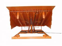 Warehouse Hydraulic Dock Levelers Manufacturer